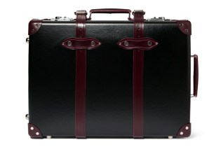 Globe-Trotter MR PORTER Exclusive Carry On Case