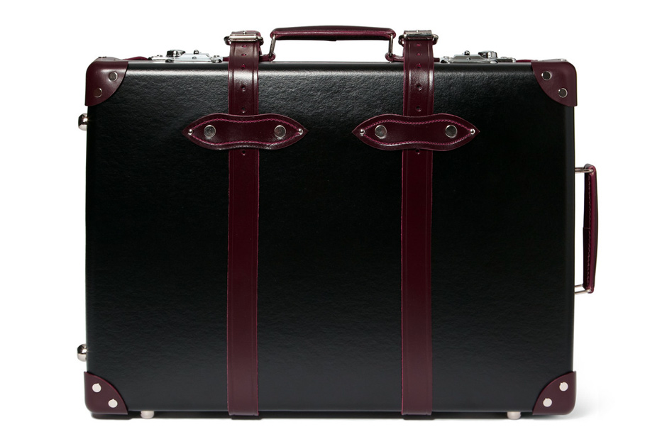 globe trotter carry on case
