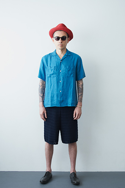 NAISSANCE 2014 Spring/Summer Collection