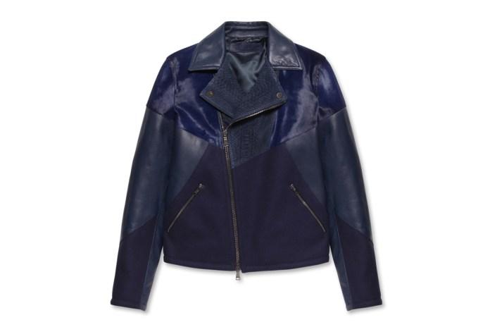 Neil Barrett Riders Jacket
