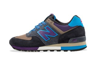 "New Balance 576 ""Three Peaks"" Pack"