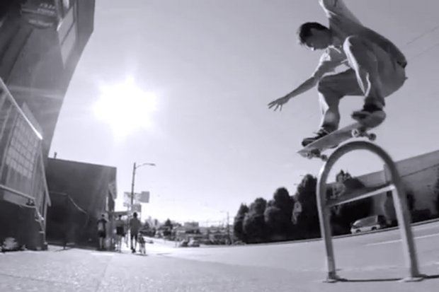 """New Balance Numeric """"The Second Narrows"""" Video"""