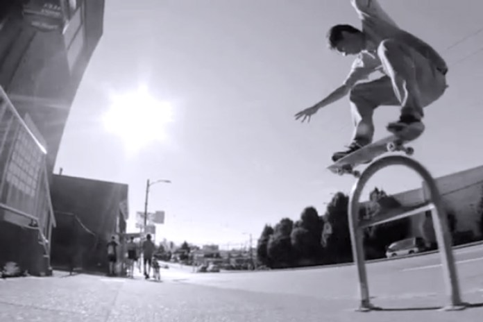 "New Balance Numeric ""The Second Narrows"" Video"