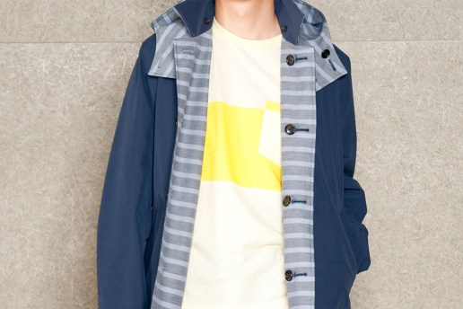 N.HOOLYWOOD COMPILE 2014 Spring/Summer Lookbook