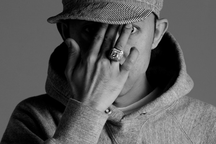 "NIGO Features in the WTAPS ""Clothes Make The Man"" Editorial"