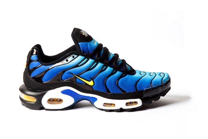 "Nike 2013 Air Max Plus ""Hyper Blue"""