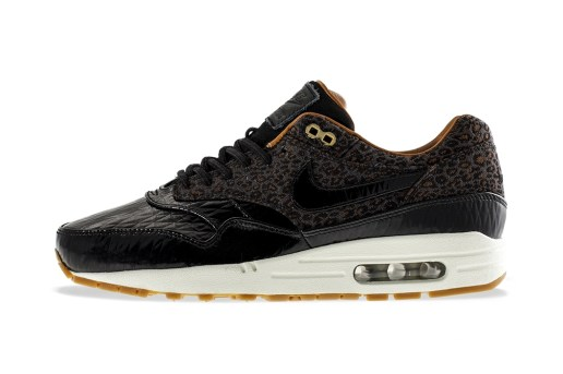 Nike 2013 Fall/Winter Air Max 1 FB Woven