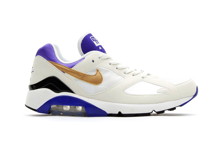 Nike 2013 Holiday Air 180 QS