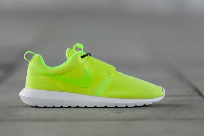 Nike Spring 2014 Roshe Run Natural Motion Preview