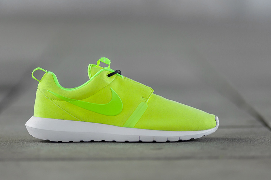 lzgdkf Nike Spring 2014 Roshe Run Natural Motion Preview | HYPEBEAST