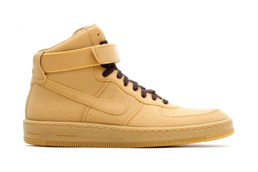 Nike Air Force 1 Downtown Hi Gum QS