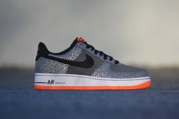"""Nike Air Force 1 """"Safari"""""""