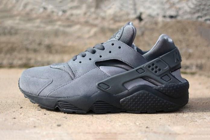 """Nike Air Huarache LE """"Cool Grey"""""""