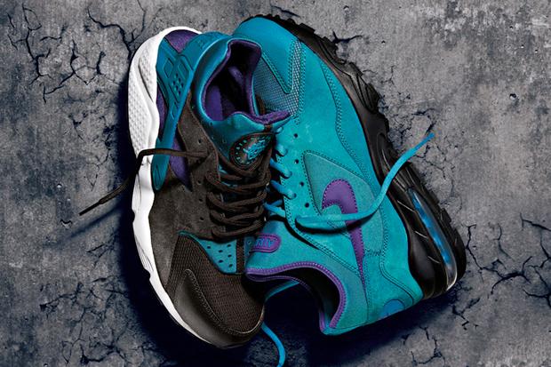Nike Air Huarache & Air Max 93 size? Exclusive Preview
