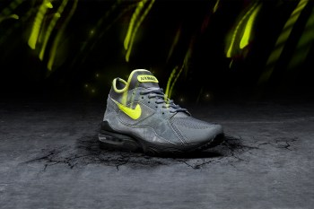 "Nike Air Max 93 ""Volt"" size? Exclusive"