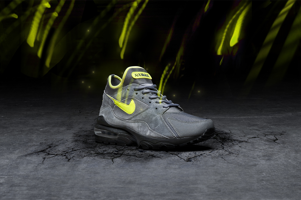 nike air max 93 volt size exclusive