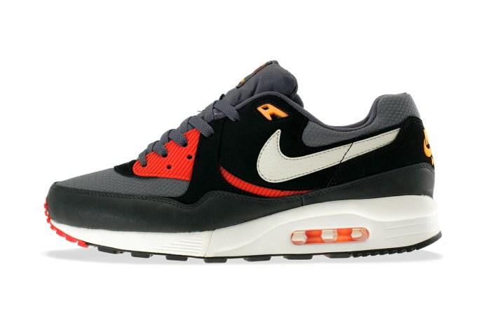 "Nike Air Max Light Essential ""Black Pine"""