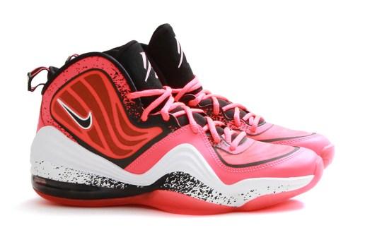 "Nike Air Penny V ""Lil Penny"""