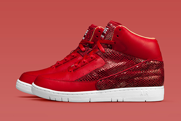 Nike Debuts the Air Python in Bold New Colors