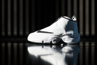 "Nike Air Zoom Flight ""The Glove"" SL White/Black-Poison Green"