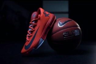 Nike Basketball Inside Access: Nike Design Minds