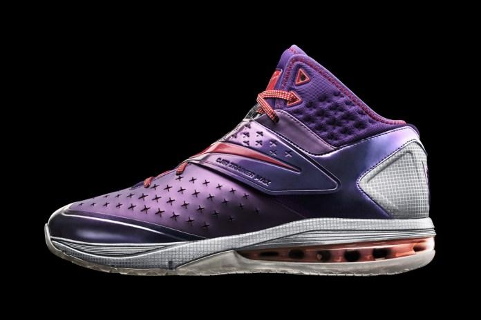 """Nike CJ81 Trainer Max """"Megatron"""""""