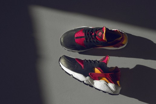 Nike Huarache LE – size? World Exclusive
