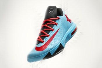 Nike KD VI N7