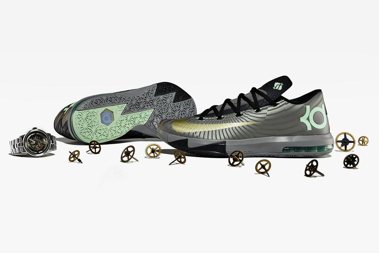 "Nike KD VI ""Precision Timing"""