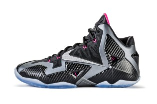 "Nike LeBron 11 ""Miami Nights"""