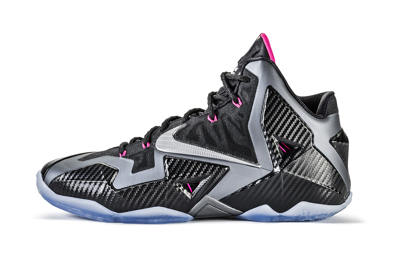 nike lebron 11 miami nights