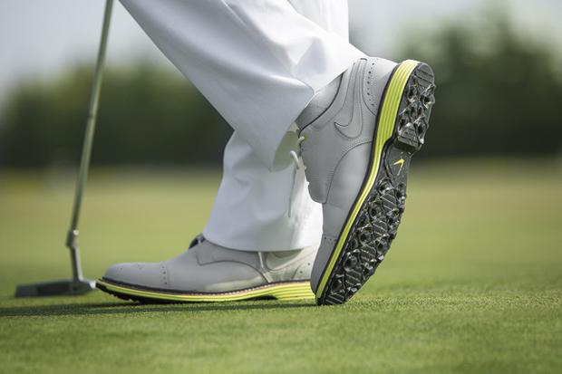 Nike Lunar Clayton Golf Shoe