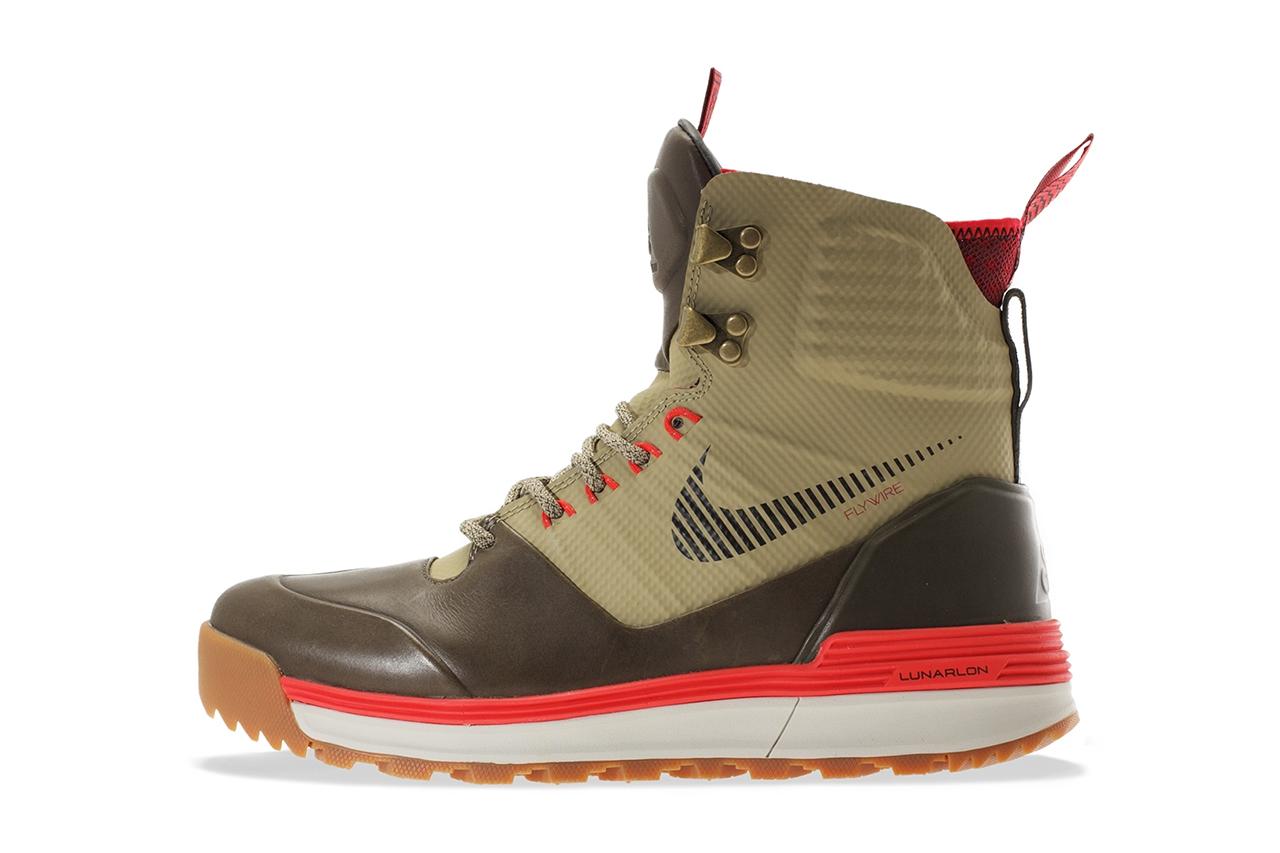 "Nike LunarTerra Arktos ""Bamboo"""