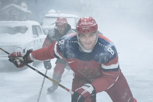 "Nike ""Play Russian"" Commercial Celebrates the Cold and Ice"
