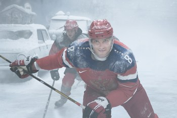 """Nike """"Play Russian"""" Commercial Celebrates the Cold and Ice"""