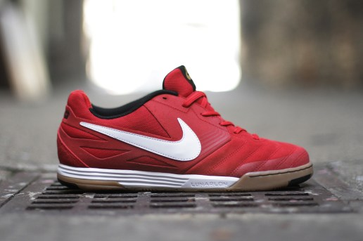 "Nike SB Lunar Gato ""University Red"""