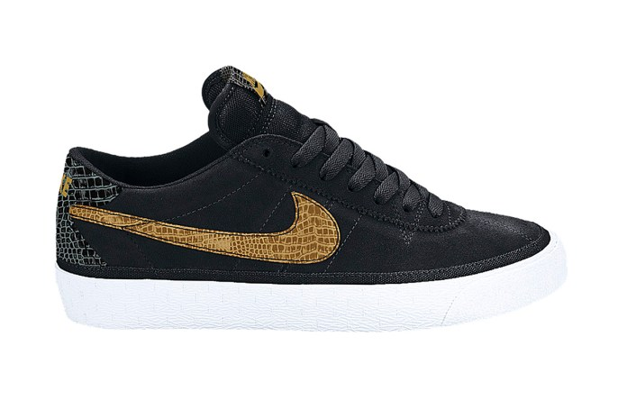 "Nike SB Zoom Bruin ""Snake"""