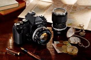 Nikon Df Compact Full-Frame Camera