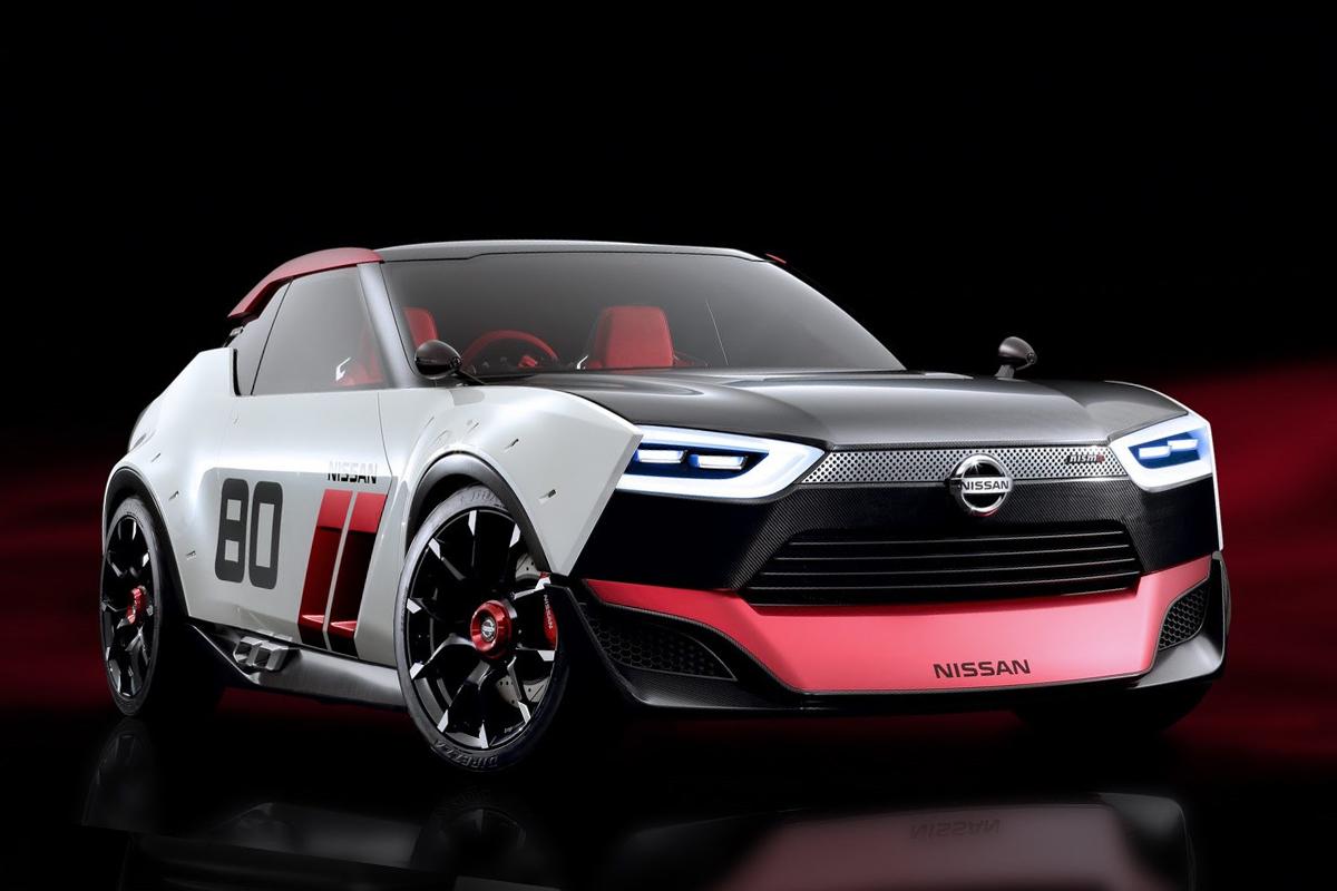Nissan IDx NISMO Concept
