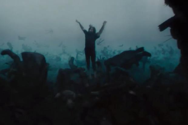 Noah Official Trailer