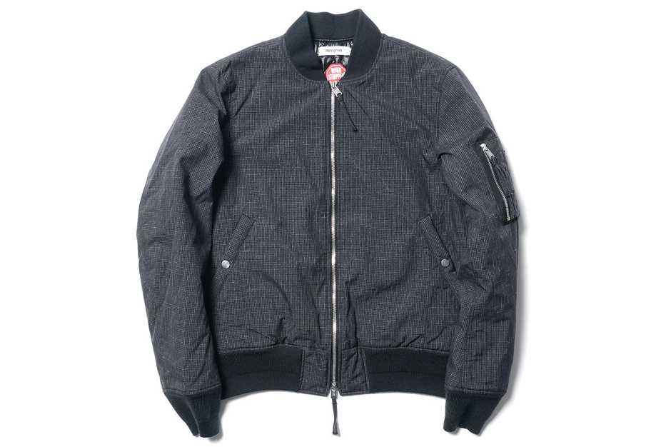 nonnative Bomber Jacket