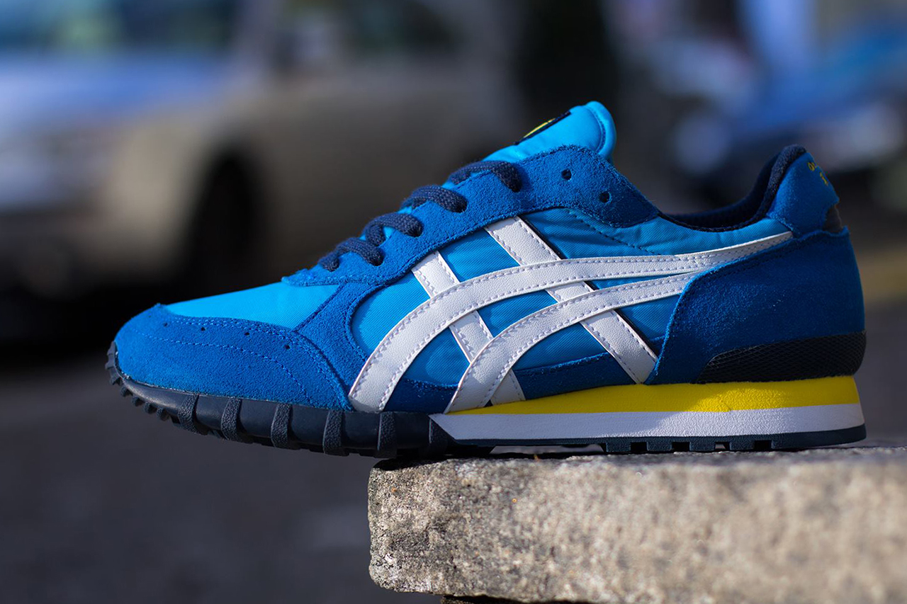 "Onitsuka Tiger Colorado 85 ""Hawaiian Ocean"""