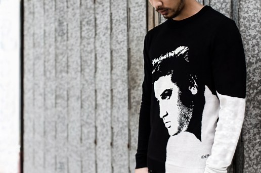 Opening Ceremony x Elvis 2013 Fall/Winter Collection