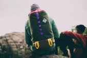 OYO Mountain Products 2013 Fall/Winter Collection