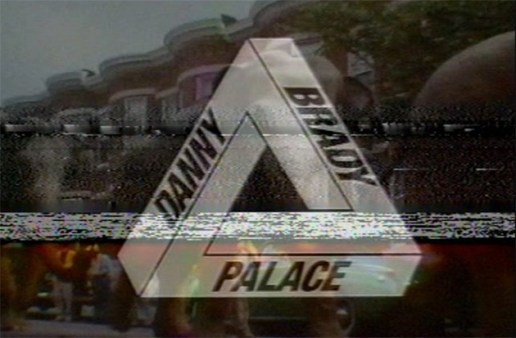 "Palace Skateboards Presents ""Definitely Brady"" Video"