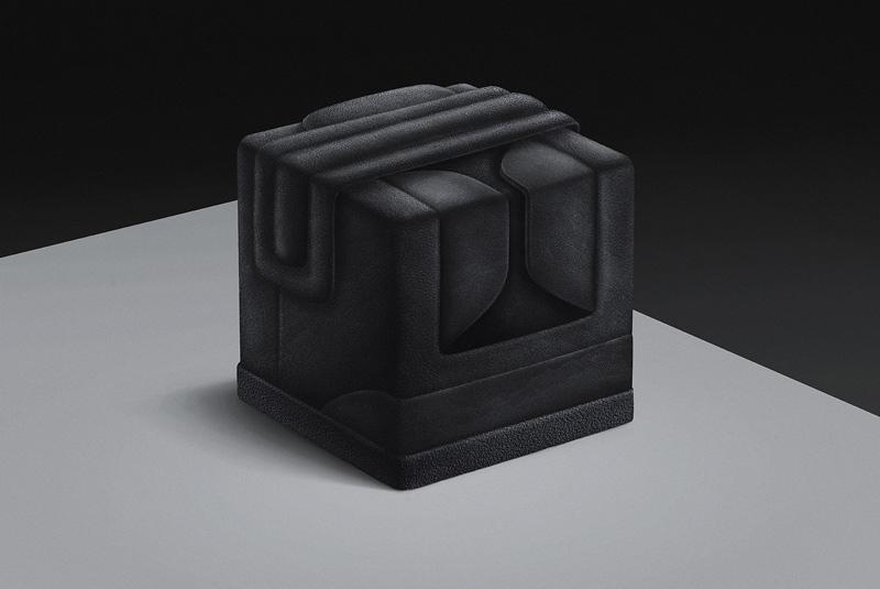 pawel nolbert sneakercube black series