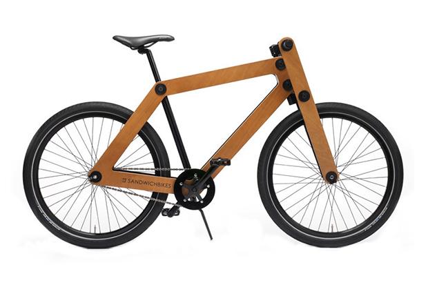 Pedalfactory B.V. Sandwichbike