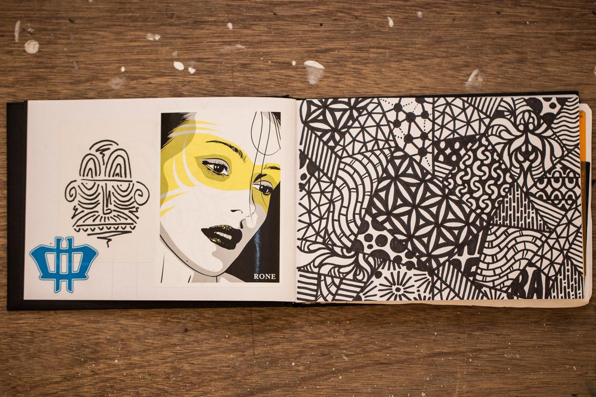 Pen & Paper: Beastman