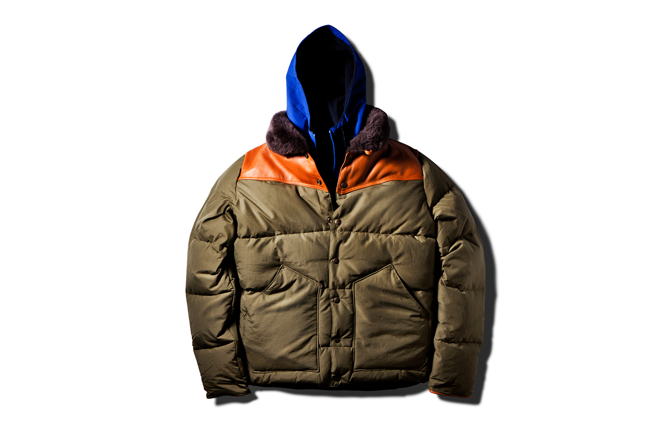 penfield 2013 fallwinter collection