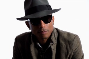 Pharrell Explains Work on Jay Z's Black Album for Life+Times' DECODED